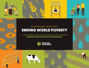 Download the free eBook, The Remarkable Truth About Ending Poverty.